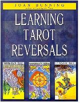 [Learning Tarot Reversals]