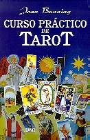 Learning the Tarot Spanish Edition Cover Image
